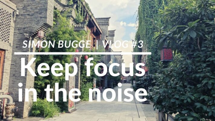 Focus in the noise